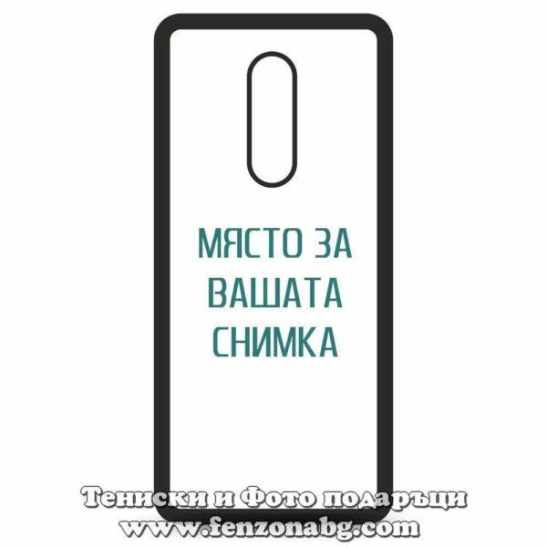 Xiaomi Redmi Note 8 Pro - Кейс за телефон със снимка