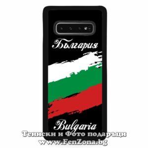 кейс за телефон патриотичен българия и знаме