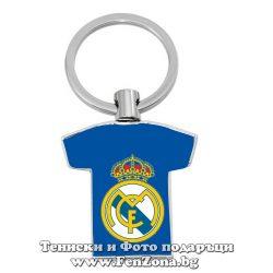 ключодържател Real Madrid