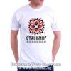 Мъжка тениска с шевица – Станимир