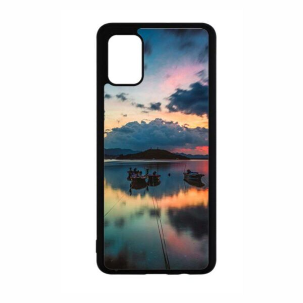 Кейс за телефон със снимка за Samsung Galaxy A51