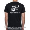 Тениска с надпис Видео-оператор