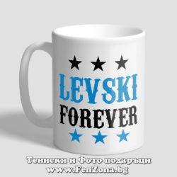 Чаша Levski Forever