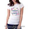 Дамска тениска с надпис Принцесите се казват Андрея 01