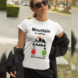 Mountain is calling 04