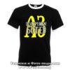 Мъжка тениска Аз подкрепям Ботев