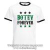 Мъжка тениска Botev Forever