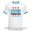 Мъжка тениска Levski Forever