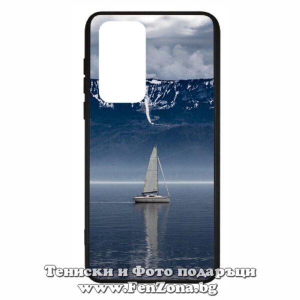 Huawei P40 Pro - Кейс за телефон със снимка - P 40 Pro