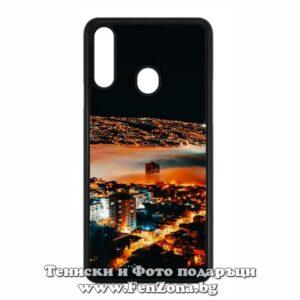 Samsung Galaxy A20s- Кейс за телефон със снимка