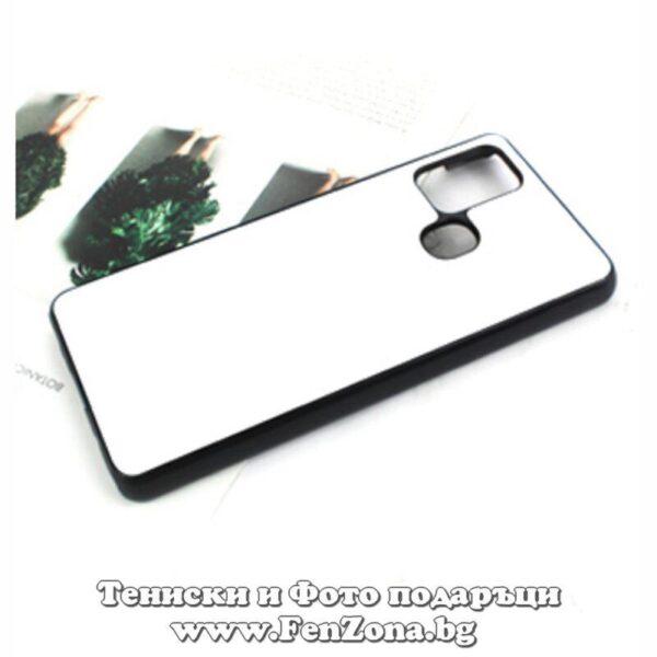 Samsung Galaxy A21s- Кейс за телефон със снимка