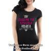 Дамска тениска с надпис Дъщеря на кралица Ивана