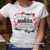 Дамска тениска с надпис За света ти си МАЙКА