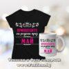 Комплект тениска и чаша - Принцесите са родени през май