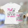 Комплект тениска и чаша - Рак girl